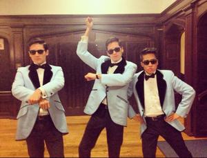 Halloween at Yale: Kickin' It, Gangnam Style | Yale College ...