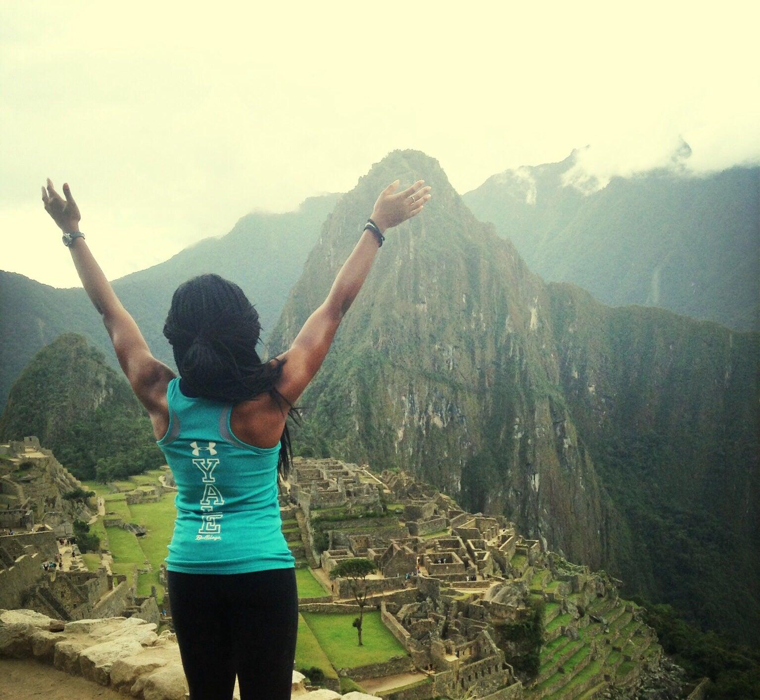 International Experiences | Yale College Undergraduate