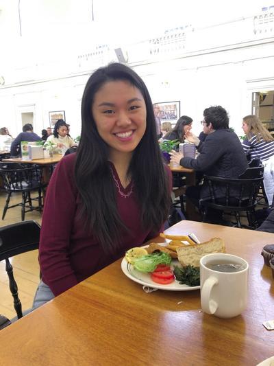 "Let's Grab a Meal!"": Yale's Unique Meal Culture | Yale"