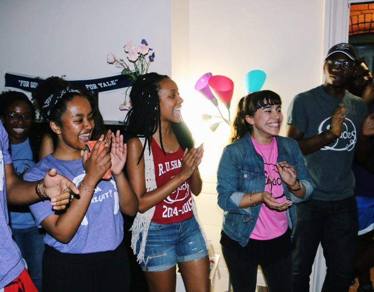 A Capella is Life, But So Is Community | Yale College Undergraduate
