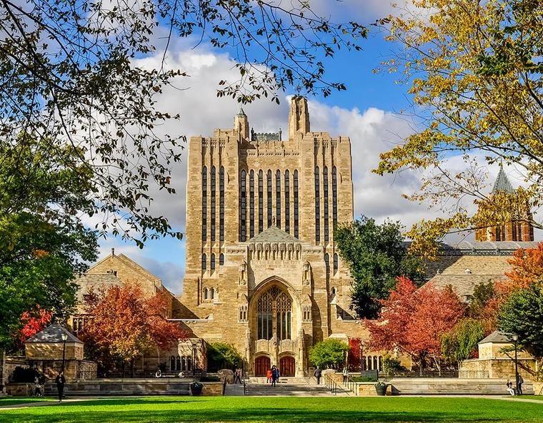 Public Relations yale college undergraduate majors
