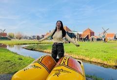 Cassandra in Amsterdam