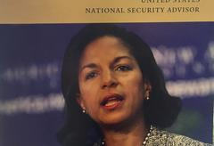 Susan Rice's Visit to Campus