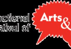 """""""The International Festival of Arts and Ideas"""""""
