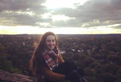 Hallie's Picture