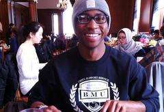 Abdul's Picture