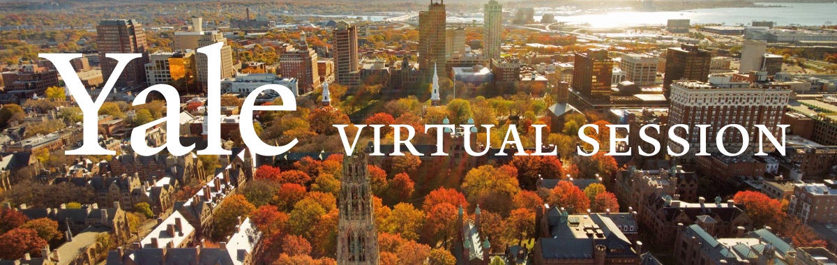 Virtual Information Session Banner